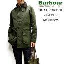 5%オフ!Barbour Beaufort SL Casual 2Layer Jacket 2020 (バブアー ビューフォート SL ノンオイルド2レイヤー)