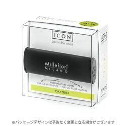 MillefioriカーエアフレッシュナーICON【CLASSIC】パッケージ
