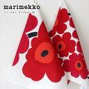 【 メール便 可 】 marimekko ( マリメッコ ) Unikko ウニッコ キッチンタオル Tea towel ( ティータオル ) 2枚セット…