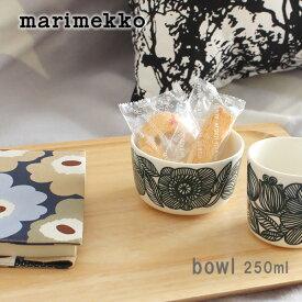 marimekko ( マリメッコ ) ボウル 250ml Kurjenpolvi ( クルイェンポルヴィ ) OIVA Bowl / グリーン
