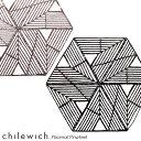 chilewich ( チルウィッチ ) ランチョンマット PRESSED PINWHEEL ( プレスド ピンウィール )/ 全2色 【 正規販売店 】.