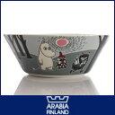 ARABIA ( アラビア ) MOOMIN ( ムーミン ) ボウル 15cm / アドベンチャー ムーブ  【RCP】.