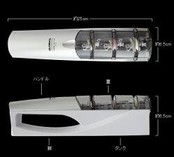 GLOBALシャープナープラスGSS-04