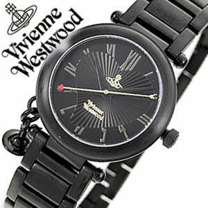 ヴィヴィアン 時計 VivienneWestwood 時計 ヴィヴィアンウエストウッド 腕時計 Vivienne Westwood 腕時計 ヴィヴィアン 腕時計 ヴィヴィアンウェストウッド ビビアン時計 ヴィヴィアン時計 Vivienne時計 オーブ Orb レディース VV006BK 送料無料 [ クリスマス プレゼント ]