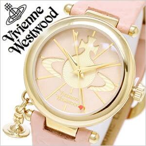 ヴィヴィアン 時計 VivienneWestwood 時計 ヴィヴィアンウエストウッド 腕時計 Vivienne Westwood 腕時計 ヴィヴィアン ウエストウッド 時計 ヴィヴィアンウェストウッド ビビアン時計 ヴィヴィアン時計 オーブ レディース ピンクゴールド 人気 送料無料 [ クリスマス ]