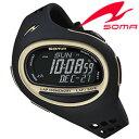 【延長保証対象】セイコー ソーマ 腕時計 SEIKO SOMA 時計 セイコーソーマ 時計 ランワン RunONE メンズ レディース …
