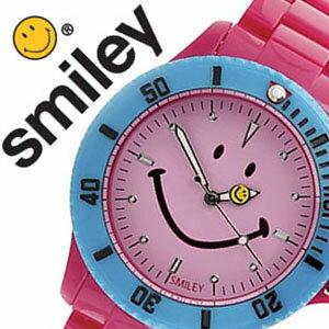 スマイリー腕時計 [SMILEY時計](SMILEY 腕時計 スマイリー 時計 ピンク ブルー ) ハーベイボール (Harvey Ball ) 時計 [ 大人から 子供 キッズにも かわいい メンズ レディース ユニセックス ギフト バーゲン プレゼント ご褒美][おしゃれ 腕時計]