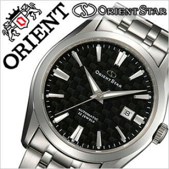 东方手表ORIENT钟表ORIENT手表东方钟表东方明星标准日期Orient Star人钟表/黑色WZ0051DV[礼物/礼物/祝贺][入学/毕业/祝贺]