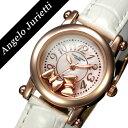 [当日出荷] アンジェロジュリエッティ 腕時計 Angelo Jurietti 時計 Angel 腕時計 レディース かわいい プチプラ ピン…