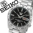 【延長保証対象】セイコー 腕時計 メンズ[ SEIKO 時計 ]セイコー 時計[ セイコー 海外モデル ][ セイコー ファイブ ][…