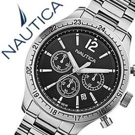 9e6c5fcb99f7cc ノーティカ腕時計 NAUTICA時計 NAUTICA 腕時計 ノーティカ 時計 スポーツクロノクラシック クラシック スポーティ BFD104  CLASSIC SPORTY CASUAL メンズ ブラック ...
