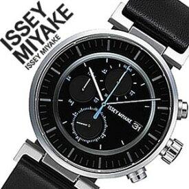 イッセイミヤケ 時計 ISSEYMIYAKE 腕時計 イッセイ ミヤケ 腕時計 ISSEY MIYAKE 時計 イッセイミヤケ時計 ダブリュー (W) メンズ レディース ブラック SILAY009 和田智 デザイン 人気 おしゃれ アイコン モード ブランド デザイナー 送料無料