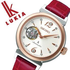 274575cb4b SEIKO 腕時計 セイコー 時計 ルキア LUKIA レディース シルバー SSVM012 [アナログ 機械式 自動巻 メカニカル