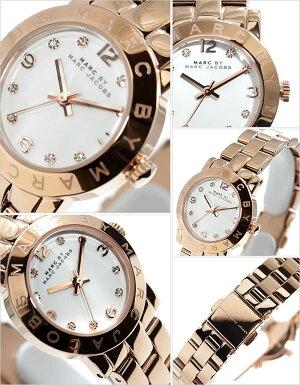 マークバイマークジェイコブス腕時計[MARCBYMARCJACOBS時計]マークジェイコブス時計[MARCBYMARCJACOBS腕時計]マークバイマークジェイコブス時計[マークジェイコブス]レディース[エイミー/AMY]MBM3078[ブランド/ギフト/プレゼント][送料無料]