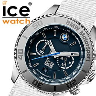 0eb5c32138d58 Ice watch clock [ICEWATCH watch] ice watch [ice watch watch] ice watch BMW  motor sports steel big BMW Motorsport Steel Big men / blue BMCHWDBBL  [leather ...