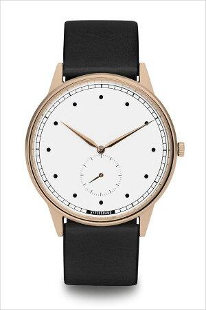 ハイパーグランド腕時計HYPERGRAND時計ハイパーグランド時計HYPERGRAND腕時計シグネチャークラシックレザーSIGNATURECLASSICLEATHERメンズレディースホワイトCWSGRWBLK[カジュアルファッションおしゃれシンガポール替えベルト時計][送料無料]