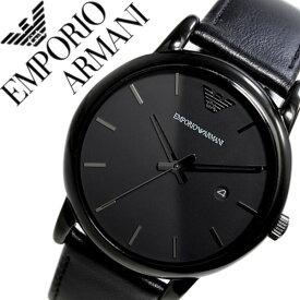 fa0cf7c17d エンポリオアルマーニ 時計 EMPORIOARMANI 時計 エンポリオ アルマーニ 腕時計 EMPORIO ARMANI 腕時計  エンポリオアルマーニ腕時計 メンズ ブラック