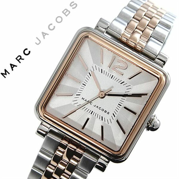 マークバイマークジェイコブス 腕時計[MARCJACOBS 時計]マーク バイ マークジェイコブス 時計[MARC BY MARCJACOBS 腕時計]マークバイマーク 時計 レディース シルバー MJ3463 [新作 人気 流行 ブランド メタル ベルト][バーゲン プレゼント ギフト]