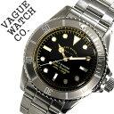 ヴァーグウォッチ 腕時計 [VAGUE WATCH Co.時計]( VAGUE WATCH Co. 腕時計 ヴァーグ ウォッチ コー 時計 ) グレーフェド (...