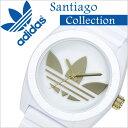 アディダス 腕時計[adidas 時計]アディダス オリジナルス 時計[adidas originals 腕時計]サンティアゴ SANTIAGO メンズ/レディース/ユニセックス/男女兼用/ゴールド