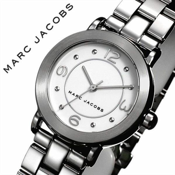 マークジェイコブス 腕時計 MARCJACOBS 時計 マーク ジェイコブス MARC JACOBS レディース 女性 向け 彼女 妻 嫁 [ 人気 ブランド 防水 メタル ベルト マークバイマークジェイコブス ギフト プレゼント おしゃれ かわいい 小ぶり 小さめ デザイン シンプル ]