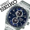 【5年保証対象】セイコー スピリット スマート 腕時計[SEIKO SPIRIT SMART 時計]セイコー 時計[SEIKO 腕時計] メンズ/…