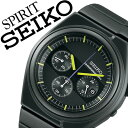 【5年保証対象】[2017年1月27日販売開始]セイコー スピリット スマート 腕時計[SEIKO SPIRIT SMART 時計]セイコー 時…
