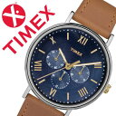 【5年保証対象】タイメックス 腕時計[TIMEX 時計]タイメックス 時計 サウスビュー マルチ SOUTHVIEW MULTI 41MM メン…