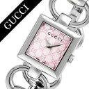 [当日出荷] グッチ 腕時計 GUCCI 時計 グッチ 時計 GUCCI 腕時計 トルナヴォーニレディース ピンク YA120518 人気 ブ…