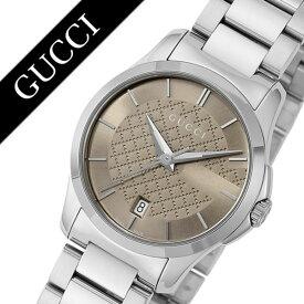 7ac09ccb10 グッチ 腕時計 GUCCI 時計 Gタイムレス シリーズ G Timeless レディース ブラウン YA126526 [新作 人気 ブランド