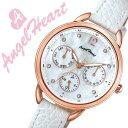 【5年保証対象】エンジェルハート 腕時計 Angel Heart 時計 エンジェルハート 時計 Angel Heart 腕時計 リトルハート …