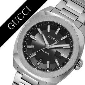 60b7b9782a グッチ 腕時計 GUCCI 時計 グッチ 時計 GUCCI 腕時計 GG2570 メンズ/ブラック YA142201 [ 人気 イタリア