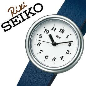 【5年保証対象】セイコー 腕時計 SEIKO 時計 セイコー 時計 SEIKO 腕時計 アルバ リキ ALBA RIKI レディース ホワイト AKQK448 シルバー 革 シンプル メタル 人気 プレゼント ギフト アナログ ラウンド かわいい ファッション カジュアル ビジネス