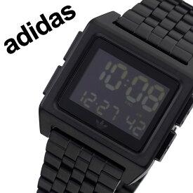 アディダス オリジナルス 腕時計 adidas Originals 時計 アディダス時計 adidas腕時計 アーカイブエム1 ARCHIVE_M1 メンズ レディース 男性 女性 ブラック Z01-001-00 人気 お洒落 ブランド シンプル デジタル カジュアル スポーツ ウォッチ ギフト プレゼント 送料無料