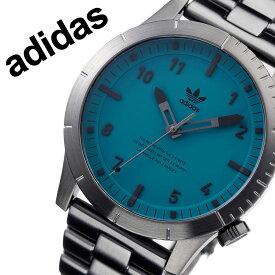 アディダス オリジナルス 腕時計 adidas Originals 時計 アディダス時計 adidas腕時計 サイファーエム1 Cypher_M1 メンズ レディース 男性 女性 グリーン Z03-2917-00 人気 お洒落 ブランド ラウンド シンプル アナログ カジュアル スポーツ ウォッチ ギフト プレゼント