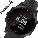 ガーミン 腕時計 GARMIN 時計 ガーミン 時計 GARMIN 腕時計 ForeAthlete 945 Black メンズ レディース ブラック 010-0…