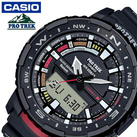 [当日出荷] 【5年保証対象】カシオ 腕時計 CASIO 時計 カシオ 時計 CASIO 腕時計 プロトレック アングラー PROTREK Angler Line メンズ ブラック PRT-B70-1JF おしゃれ 人気 アウトドア 釣り フィッシュメモ 話題 デザイン スタイリッシュ プレゼント