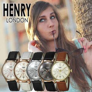 ヘンリーロンドン腕時計【39mmケース】[HENRYLONDON時計]ヘンリーロンドン時計[HENRYLONDON腕時計]リッチモンドレディース[人気/ブランド/イギリス/アンティーク/ヴィンテージ/シンプル/メタルベルト/メッシュ/ギフト/プレゼント/ピンクゴールド][送料無料]