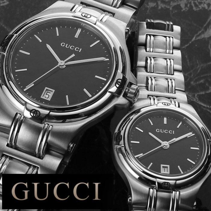 グッチ 腕時計 GUCCI 時計 グッチ 時計 GUCCI 腕時計 9045 メンズ レディース YA090304 YA090318 YA090506 人気 ブランド 防水 高級 プレゼント ギフト メタル ベルト シルバー ホワイト ペアウォッチ ユニセックス 送料無料
