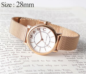 マークジェイコブス腕時計MARCJACOBS時計ROXYロキシーMJ1534MJ1561