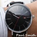 ポールスミス 腕時計 Paulsmith 時計 ポール スミス 時計 Paul smith 腕時計 トラック Track メンズ ブラック P10085 …