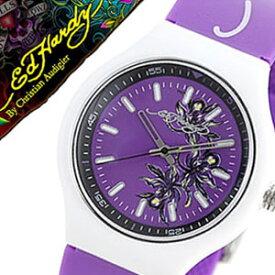 [当日出荷] エドハーディー腕時計 EdHardy時計 Ed Hardy 腕時計 エド ハーディー 時計 ネオ Neo メンズ レディース 男女兼用時計EDHARDY-NE-PU プレゼント ギフト 祝い