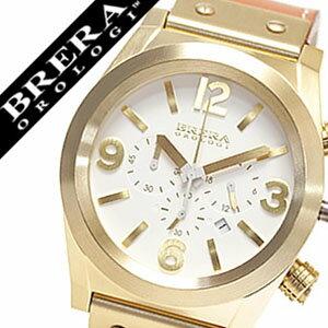 ブレラ時計BRERA腕時計ブレラオロロジ腕時計BRERAOROLOGI時計ブレラオロロジBRERAOROLOGIブレラ時計ブレラオロロジ腕時計エテルノクロノ[ETERNOCHRONO]/メンズ時計BRETC4510[新作レア革ベルトおしゃれ本革イタリアブランド][送料無料][mfwmbw]