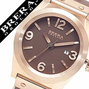 ブレラオロロジ 腕時計 Brera Orologi ブレラオロロジ腕時計 ブレラ オロロジ 時計 BRERAOROLOGI ブレラ腕時計 ブレラ時計 エテルノ ソロテンポ ETERNO SOLOTEMPO メンズ時計 BRETS4565 新作 レア 人気 イタリア ブランド 祝い ギフト 送料無料