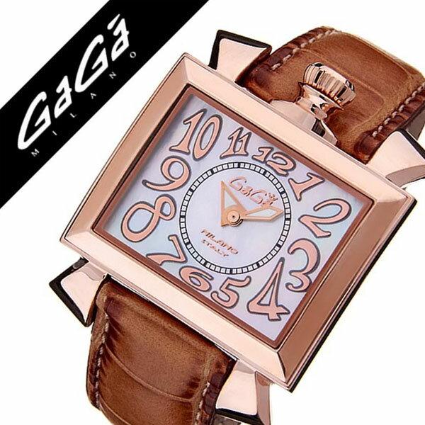 ガガミラノ GaGaMILANO ガガミラノ 腕時計 GaGaMILANO 腕時計 ガガ ミラノ GaGa MILANO ガガミラノ 時計 ガガ・ミラノ ガガ腕時計 GaGa腕時計 ナポレオーネ 40MM NAPOLEONE メンズ レディース GG-6031.2 ブランド プレゼント ギフト 祝い 送料無料