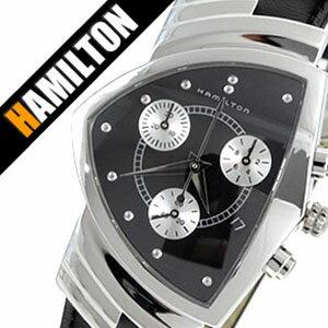 ハミルトン腕時計HAMILTON時計HAMILTON腕時計ハミルトン時計ベンチュラVENTURAユニセックスH24412732クォーツ[送料無料][プレゼント/ギフト/祝い/入学祝い]