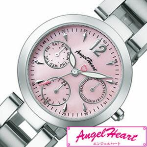 エンジェルハート腕時計[AngelHeart時計AngelHeart腕時計エンジェルハート時計]ラブタイム[LoveTime]/レディース時計/LV30PM[雑誌掲載モデル][生活防水][送料無料][ldw][lpw][プレゼント/ギフト/お祝い/卒業祝い]