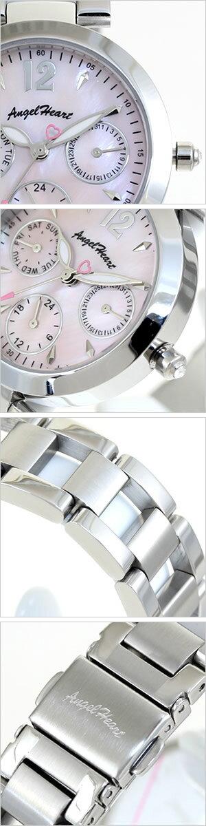 エンジェルハート腕時計[AngelHeart時計AngelHeart腕時計エンジェルハート時計]ラブタイム[LoveTime]/レディース時計/LV30PM[雑誌掲載モデル]送料無料【楽ギフ_包装】
