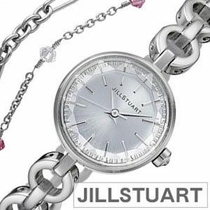 ジルスチュアート腕時計 JILL STUART時計 JILL STUART 腕時計 ジルスチュアート 時計 チェーンブレスレット chain bracelet レディース SILDR003 送料無料 プレゼント ギフト 祝い [ クリスマス ]