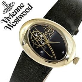 ヴィヴィアン 時計 VivienneWestwood 時計 ヴィヴィアンウエストウッド 腕時計 Vivienne Westwood 腕時計 ヴィヴィアン 腕時計 ヴィヴィアンウェストウッド ビビアン時計 ヴィヴィアン時計 Vivienne時計 Ellipse レディース VV014GD 送料無料